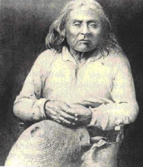 essay about chief seattle
